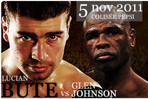 BUTE vs JOHNSON november 5th 2011!!